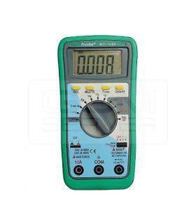 Мультиметр универсальный автомат MT-1260