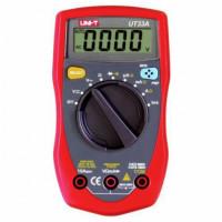 Мультиметр универсальный автомат UT33A