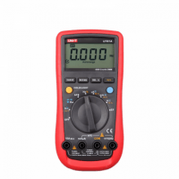 Мультиметр универсальный автомат UT 61 A