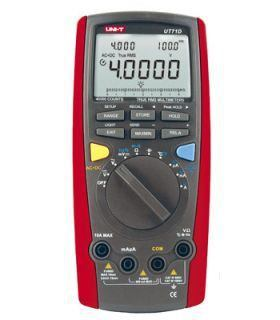 Мультиметр универсальный автомат UT 71 D
