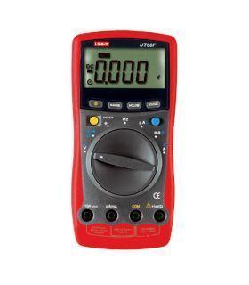 Мультиметр-автомат UT60F