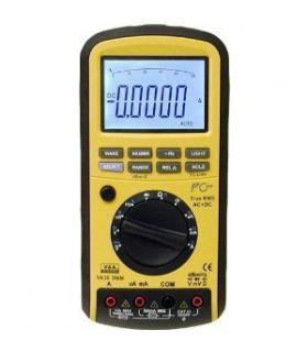 Мультиметр универсальный автомат VA38