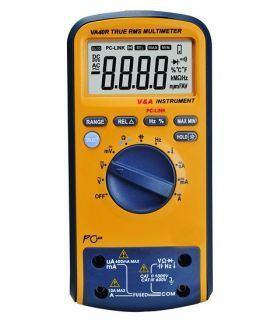 Мультиметр универсальный автомат VA40R