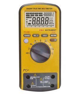 Мультиметр универсальный автомат VA42RP