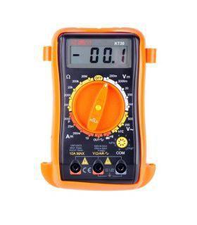 Мультиметр цифровой универсальный KT30