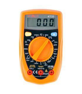 Мультиметр универсальный KT33