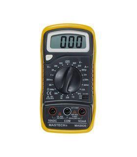 Мультиметр универсальный MAS830 MASTECH