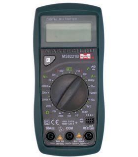 Mastech M830b инструкция по эксплуатации - фото 10