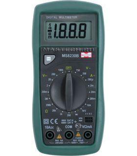 Мультиметр универсальный MastechMS8230