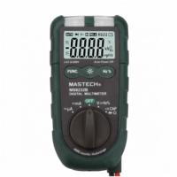Мультиметр-автомат MS8232B