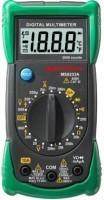 Мультиметр универсальный MS8233A
