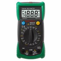 Мультиметр универсальный MS8233B CE10