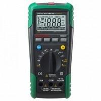 Мультиметр-автомат MS8235 (+ LAN TESTER)