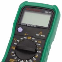 Мультиметр универсальный MS8239A