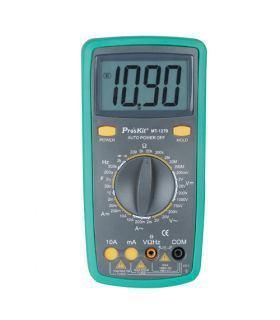 Мультиметр универсальный MT-1270