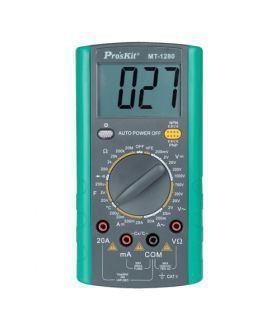 Мультиметр универсальный MT-1280