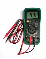 Мультиметр универсальный MY60N со щупами