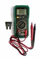 Мультиметр универсальный MY75 CE10 со щупами