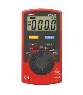 Мультиметр универсальный UT120C