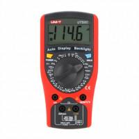 Мультиметр универсальный UT50C + термопара