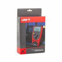Мультиметр универсальный UT50D + термопара