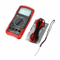 Мультиметр универсальный UT54 комплект поставки
