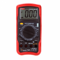 Мультиметр универсальный UT55 + термопара