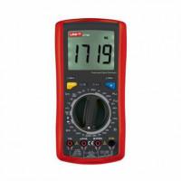 Мультиметр цифровой универсальный UT70A с термопарой