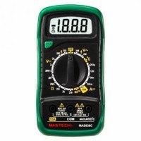 Мультиметр универсальный MAS838C