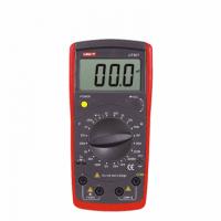 Мультиметр UT601 (измеритель емкости и сопротивления)