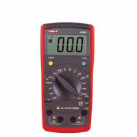 Мультиметр UT602 (измеритель индуктивности и сопротивления)