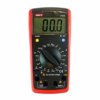 Мультиметр UT603 (измеритель емкости, индуктивности и сопротивления)
