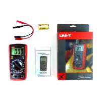 Измеритель емкости, индуктивности и сопротивления UT603 (UTM 1603)