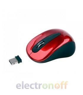 Мышка оптическая беспроводная USB Zap INTEX