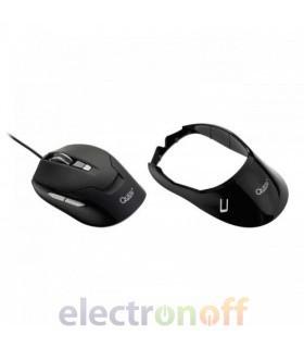 Мышка оптическая геймерская USB Pro Gamer QUER