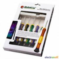 Набор инструментов Baku BK-6000