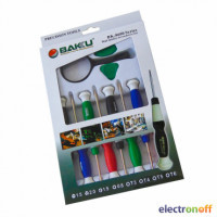 Набор инструментов Baku BK-8600А