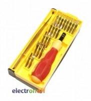 Набор инструментов SanTus ST7710D