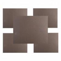 Набор наждачной бумаги влагостойкой 15шт (80.180.320) HT-0031 Intertool