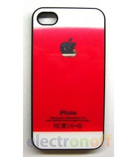 Накладка NewCase iPhone 4 пластик