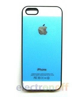 Накладка NewCase iPhone 5 пластик