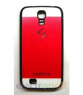 Накладка NewCase S4 пластик для Samsung Galaxy S4