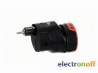 Насадка Bosch FlexiClick для аккумуляторных шуруповертов GSR 14.4/18 V-EC GEA FC2