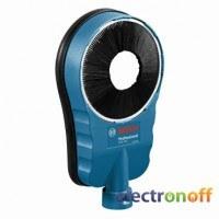 Насадка для пылеудаления Bosch GDE 162 Professional