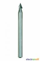Насадка для резки и обработки Dremel 118 3.2мм
