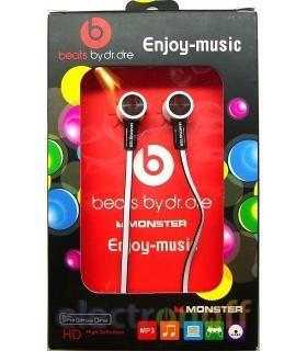 Наушники Enjoy-music