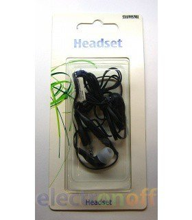 Наушники Headset Nokia 5310/N95/N81