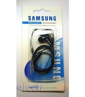 Наушники Samsung вакуум 3.5mm