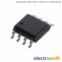 Операционный усилитель MCP602-I/SN (SO-8)