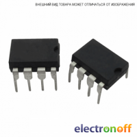 Оптрон HCPL-2231-000E (DIP-8)